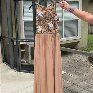Gianni Bini Midi dress